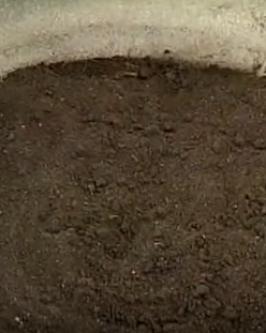 Composto Orgânico c/húmus de minhoca 30 litros
