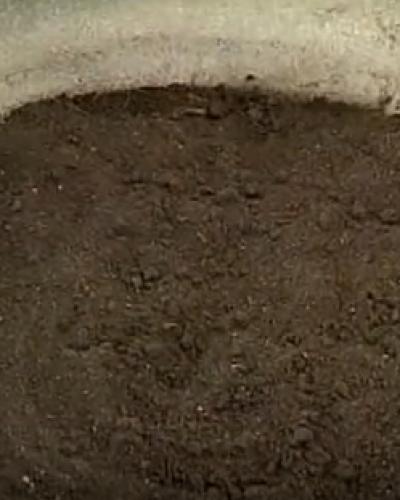Detalhes do produto Composto Orgânico c/húmus de minhoca 18 litros